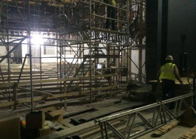 Hard floor installation houston1