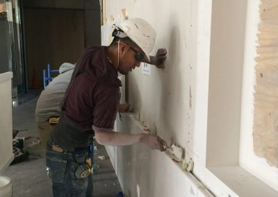 Hard floor installation cost