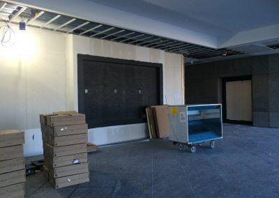 Tile flooring stocks installation in Houston TX