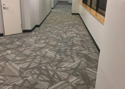 tile floor installation-hotel tile