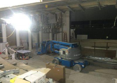 Hard floor installation houston