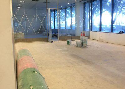 Flooring contractors houston
