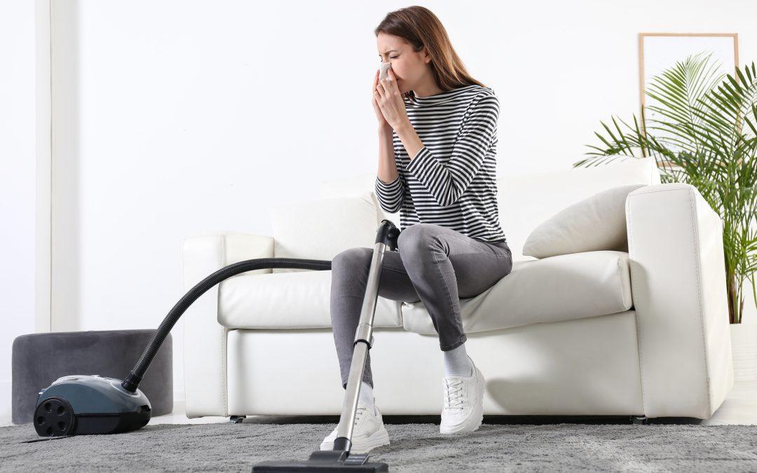 Got Allergies? – Flooring Matters!